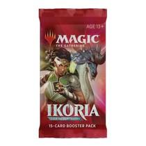 MTG IKO Ikoria Lair of Behemoths Booster