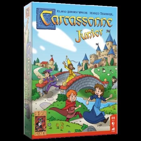999-Games Carcassonne Junior