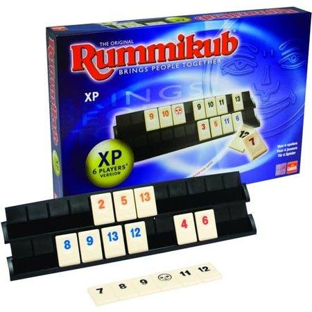 Goliath Rummikub XP 6 personen