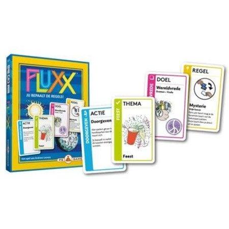 PS Games Fluxx 5.0 (NL)
