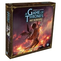 Game of Thrones: Mother of Dragons NL - Uitbreiding
