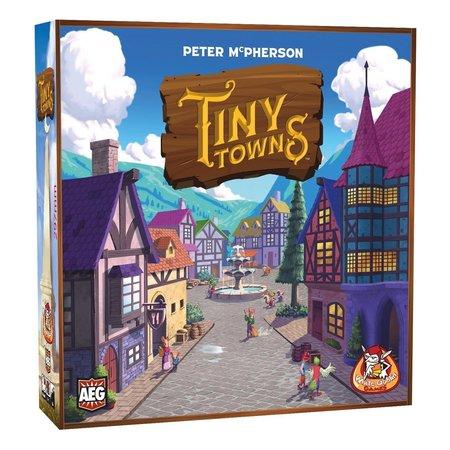 White Goblin Games Tiny Towns