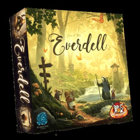 White Goblin Games Everdell NL