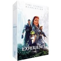 T.I.M.E. Stories - Revolution: Experience - Uitbreiding
