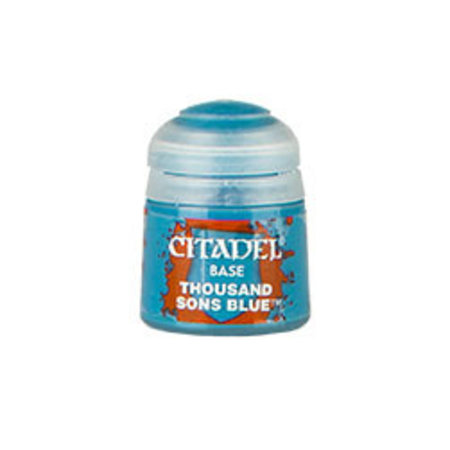 Citadel Miniatures Thousand Sons Blue (Base)