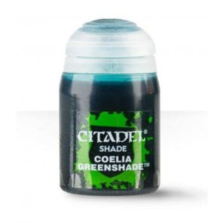 Citadel Miniatures Coelia Greenshade (Shade)
