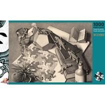 Escher: Reptielen (1000)