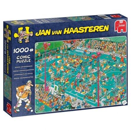 Jumbo JvH: Hockey Kampioenschap (1000)