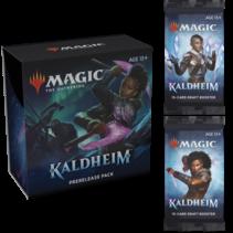 MTG Kaldheim Pre Release Pack