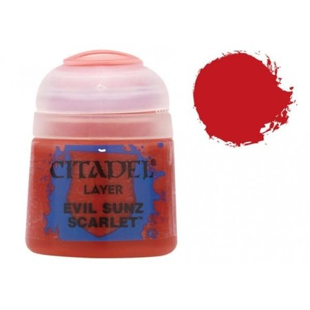 Citadel Miniatures Evil Sunz Scarlet (Layer)