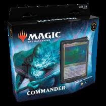 MTG KHM Kaldheim Commander Deck: Phantom Premonition
