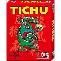 Tichu (Taipan)