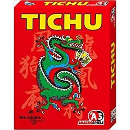 Abacus Spiele Tichu (Taipan)
