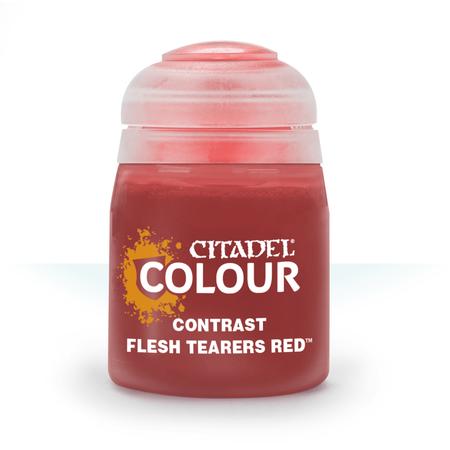 Citadel Miniatures Flesh Tearers Red  (Contrast)