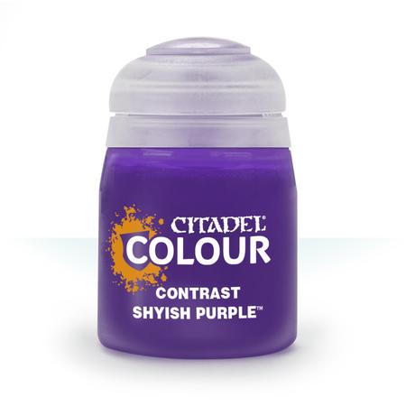 Citadel Miniatures Shyish Purple  (Contrast)