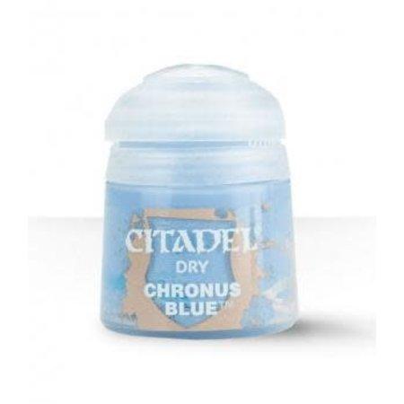 Citadel Miniatures Chronus Blue (Dry)