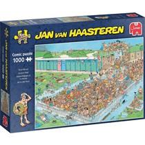 JvH: Bomvol Bad (1000)