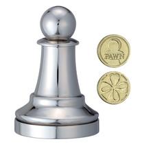 Eureka: Pawn