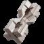 Eureka Cast Puzzle: Hourglass (6)