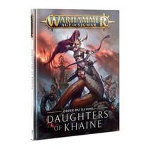 Battletome: Duaghters of Khaine (Eng)