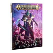 Battletome: Hedonites os Slaanesh (Eng)