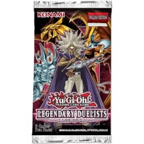 YGO Legendary Duelists Rage of Ra