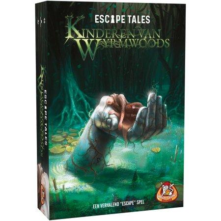 White Goblin Games Escape Tales: Kinderen van Wyrmwoods