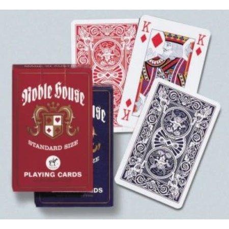 Piatnik Speelkaarten geplast. Piatnik Noble House