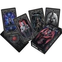 Tarot kaarten Gothic Tarot