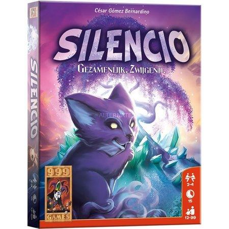 999-Games Silencio