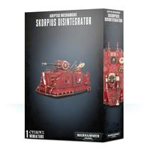 Adeptus Mechanicus Skorpius Disintegrator