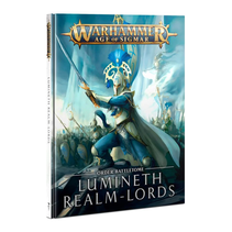 Battletome: Lumineth Realm-Lords (HB) (Eng)