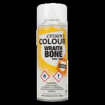Contrast Paint: Wraith Bone Spray (Primer)