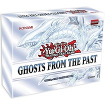 YGO Ghosts from the Past