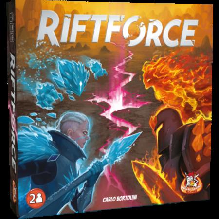 White Goblin Games Riftforce