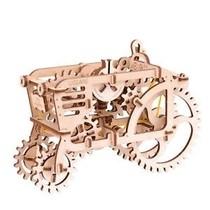 Model U-gear: Tractor