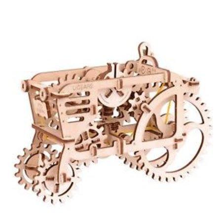 UGEARS Model U-gear: Tractor