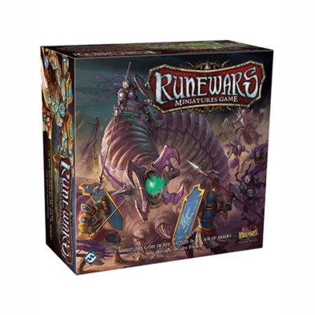 Fantasy Flight Runewars The Miniatures Game