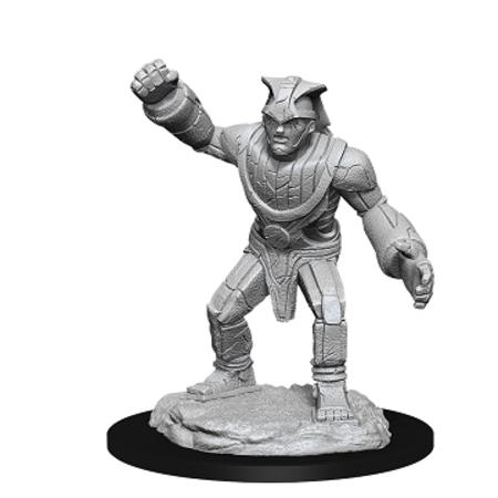 WizKids D&D Nolzur's Marvelous Miniatures - Stone Golem