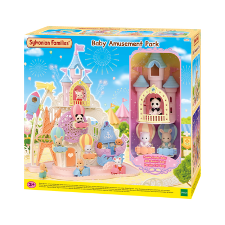 EPOCH Traumwiesen Sylvanian Families: Baby Amusement Park
