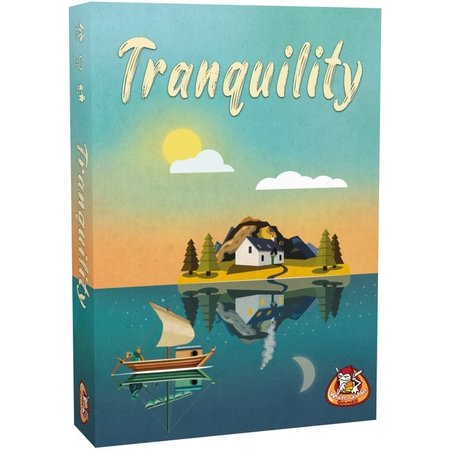 White Goblin Games Tranquility