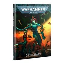 Codex: Drukhari (2021)