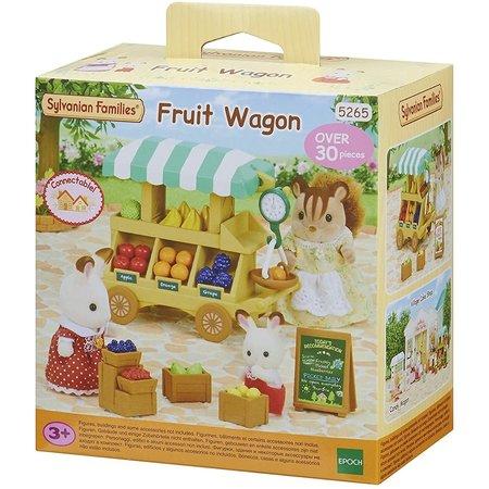 EPOCH Traumwiesen Sylvanian Families: Fruit Wagon