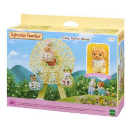 EPOCH Traumwiesen Sylvanian Families: Baby Ferris Wheel