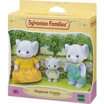 Sylvanian Families: Elephant Family