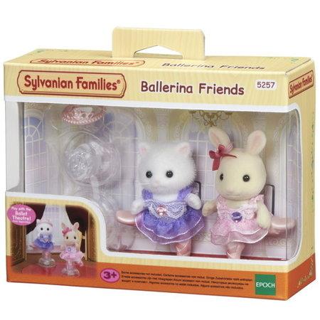 Epoch Sylvanian Families: Ballerina Friends