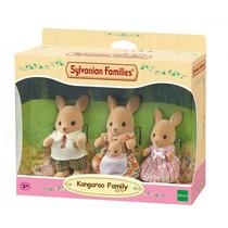 Sylvanian Families: Kangaroo Family