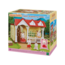 Epoch Sylvanian Families: Sweet Raspberry Home