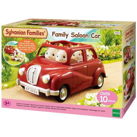 EPOCH Traumwiesen Sylvanian Families: Family Saloon Car