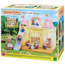 Sylvanian Families: Baby Castle Nursery